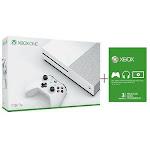 Xbox One S 1TB System Bundle (1TB) 3 Month Xbox Live