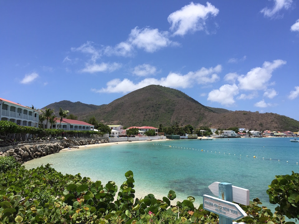 The 10 Best Hotels In St Martin