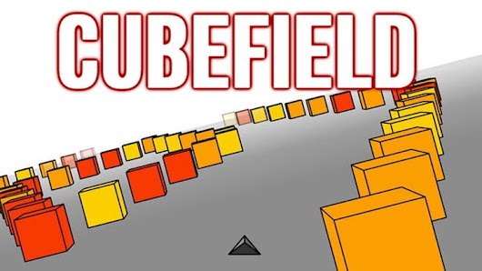 Cubefield | Online Unblocked games | Pinterest