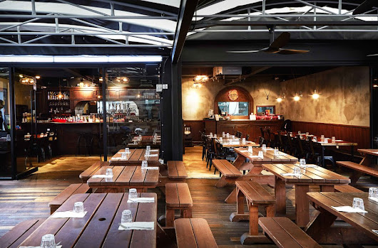 Southern barbecue becomes hit in Seoul thanks to Linus Kim