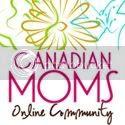 Canadian Moms
