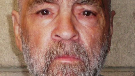 BBC News - Charles Manson 'marriage': US murderer 'granted licence'