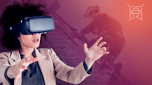 How Τo Boost Employee Performance With Virtual Reality Training (VR) - eLearning Industry