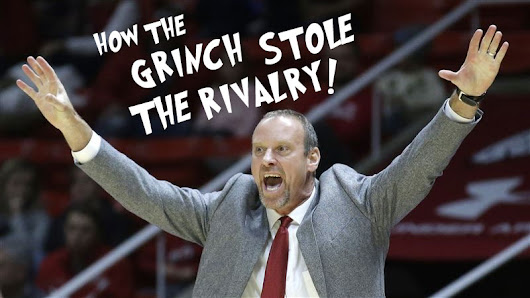 How The Grinch Stole the Rivalry