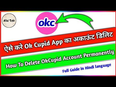 How to Delete OkCupid Account | OkCupid Account Delete