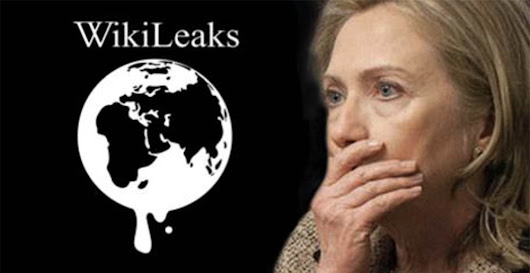 WIKILEAKS Exposes WHO ORDERED HILLARY To LEAVE BEHIND The 4 MEN In BENGHAZI! THIS IS TREASON!