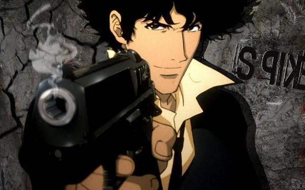 cowboy bebop Anime Endings (ED)