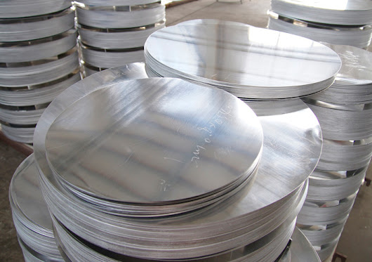Aluminum Disc Manufacturer, Supplier, Aluminum Circle/disc for Reflector Panel
