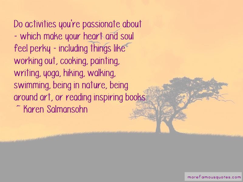 Quotes About Passionate Cooking Top 8 Passionate Cooking Quotes