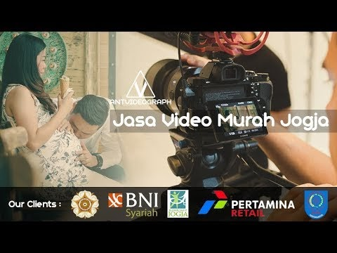 Jasa Video Murah Jogja