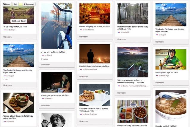 ccoolbook on Pinterest