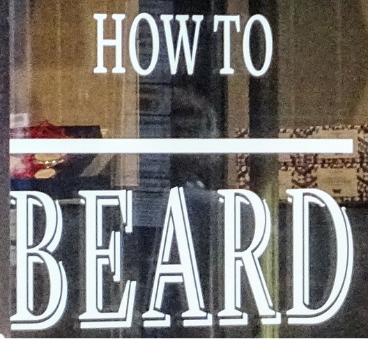 The Millennial Guide to Beards