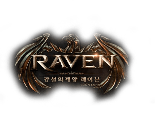Raven with Naver on pc