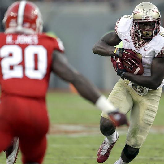 FSU's Improvement in Run Game Must Continue