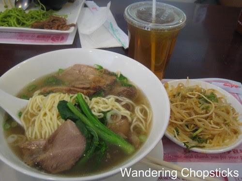 Bamboodles Restaurant - San Gabriel 7