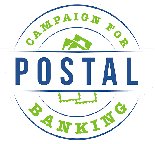Sign Up to Support Postal Banking