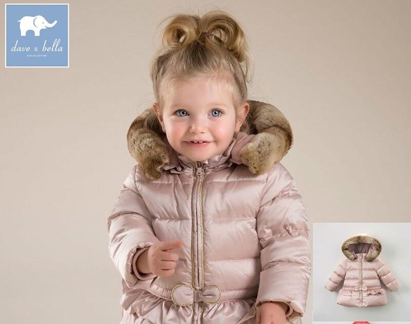 c88119483 Kopen Goedkoop DB4126 Dave Bella Winter Baby Meisjes Rood Roze Witte ...