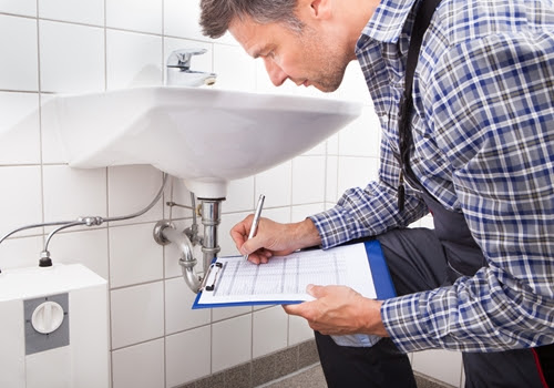 Emergency Plumbing Issues And How To Fix Them