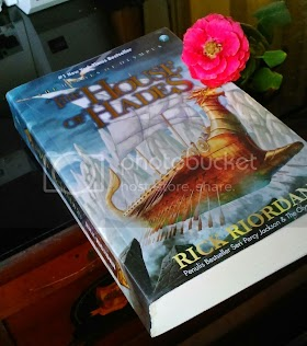 The House of Hades Review