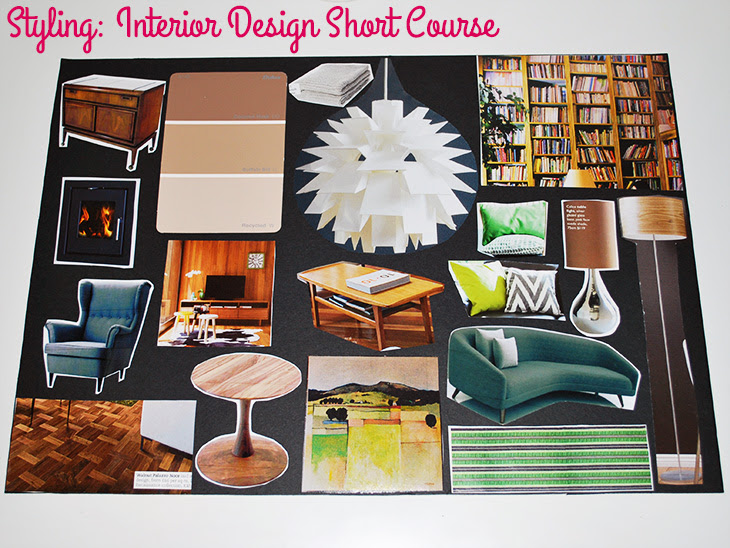 Styling: Interior Design Short Course | Style for a Happy Home