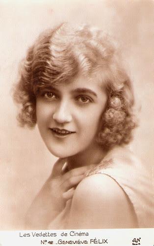 Geneviève Félix