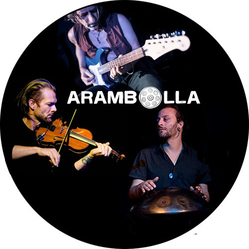 New Arambolla 2016 - Teaser 3 by Davide Swarup