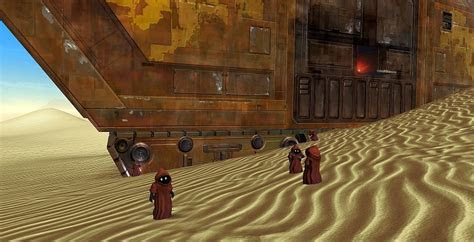 Freaky Little Hooded Creatures   OotiniCast   A Star Wars: The Old Republic (SWTOR) podcast