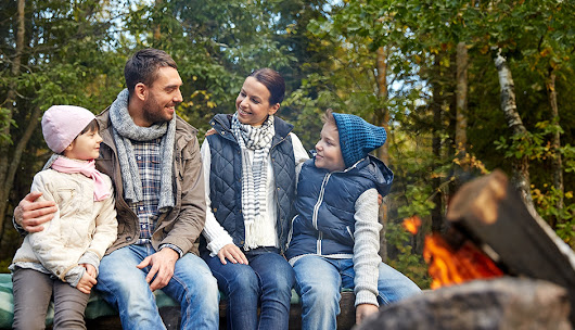 Campfire Caution: How to Avoid Burn Injuries this Fall [Sponsor Content]