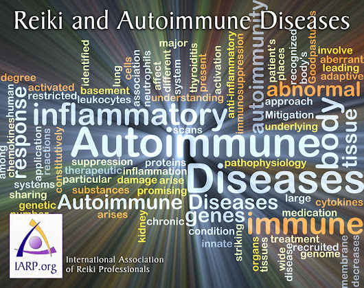 Using Reiki for Autoimmune Diseases - IARP