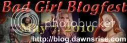 Bad Girl Blogfest
