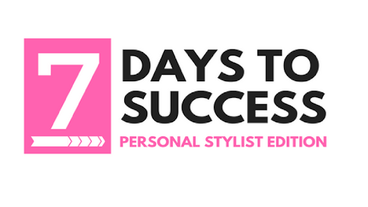 Become a personal stylist in one week