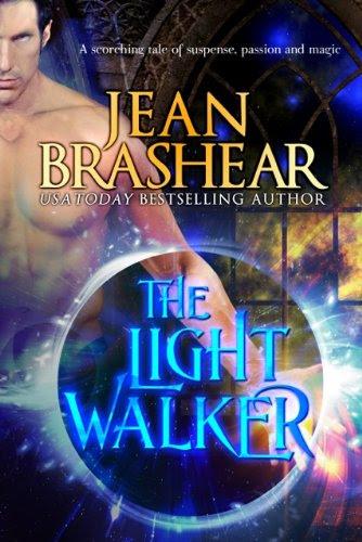 The Light Walker by Jean Brashear