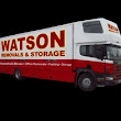 Watson Removals Brighton, Removals And Storage Activities (Domestic) In Brighton