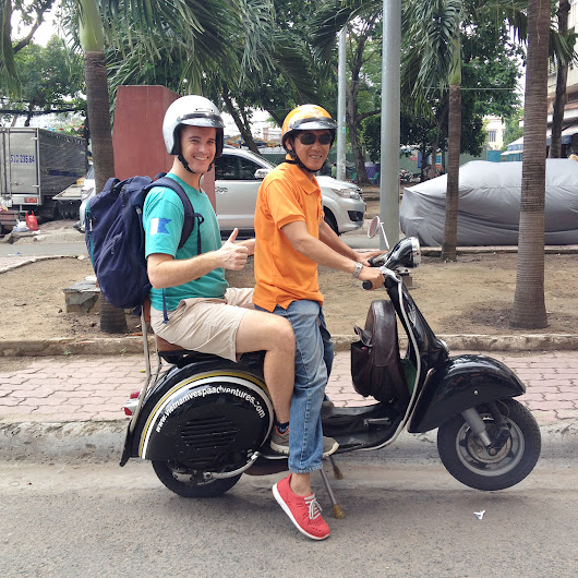 Top 10 things to do in Ho Chi Minh City - Double Barrelled Travel