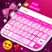 Cover Letter For Being A Teacher, Pink Bows Best Keyboard  Icon, Cover Letter For Being A Teacher