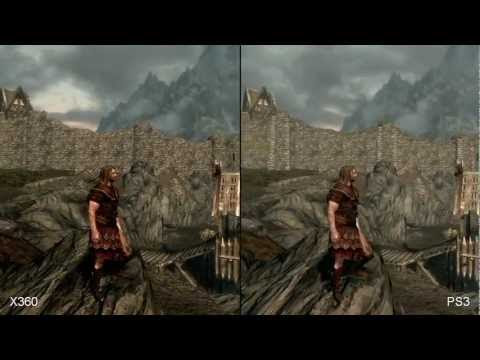 How To Divorce In Skyrim Ps3