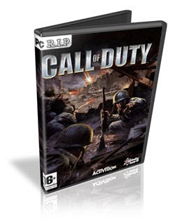 Call of Duty R.I.P + Tradução