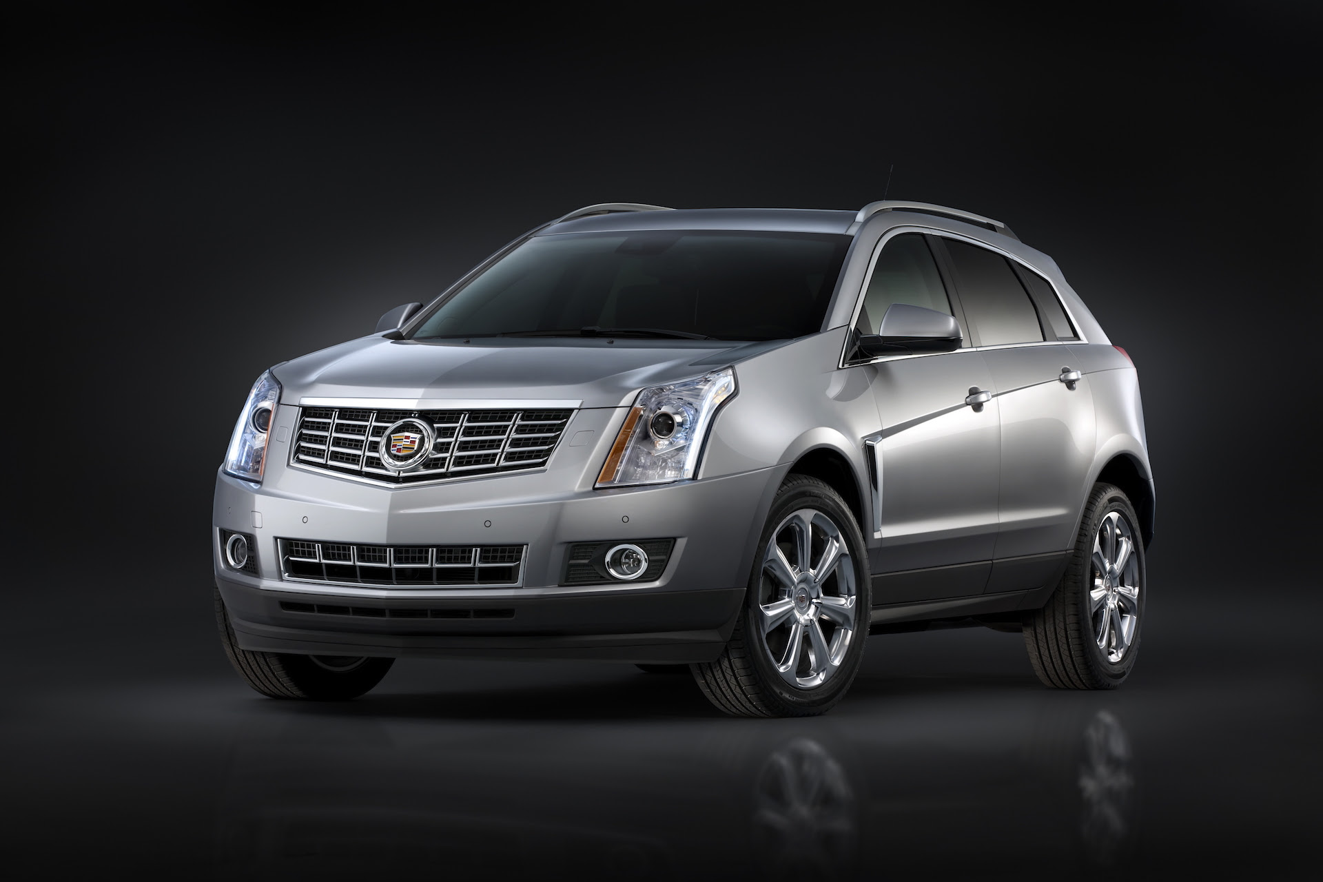 2016 Cadillac SRX Review, Ratings, Specs, Prices, and ...