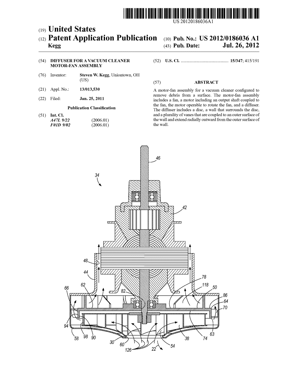 Trico Vacuum Wiper Motor Diagram