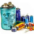 Capacitor Types | Types of Capacitor | Electronics Notes