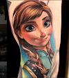 Sarah Miller Tattoo Pittsburgh Pa, Ideas & Meanings - Tattoosastic