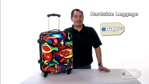 Hardside Luggage Rundown