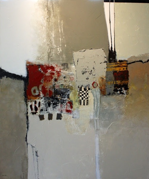 artpropelled:  John Hyche