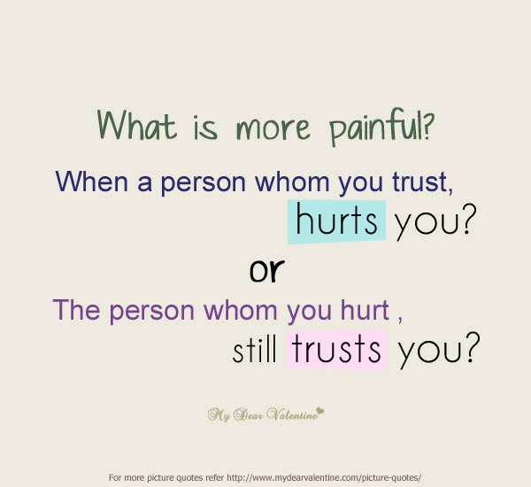 Quotes About Pain And Hurt 106 Quotes