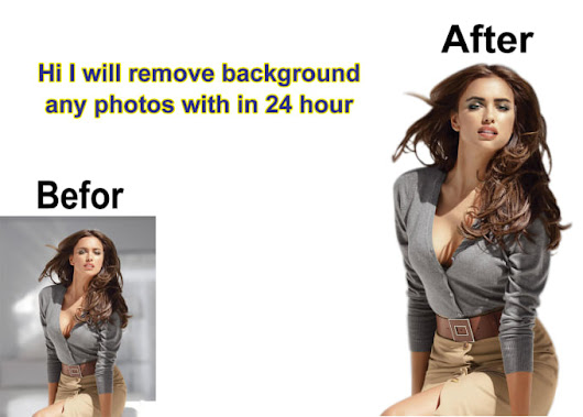 sukumar2016 : I will remove background any photos with 24 hours for $5 on www.fiverr.com