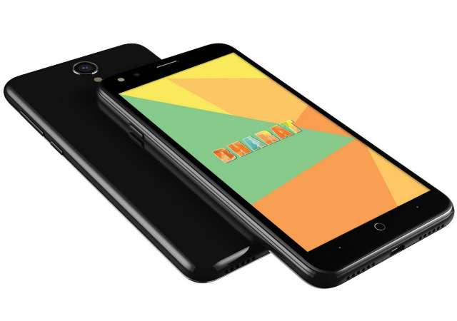 Micromax Bharat 3, Bharat 4 Entry-Level 4G VoLTE Smartphones Launched