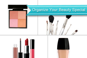 7 Tips to Help You Organize Your Makeup Like a Pro