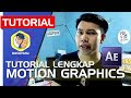 CARA MEMBUAT VIDEO OPENING YOUTUBE DENGAN MOTION GRAPHICS