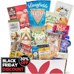 Premium Vegan & Gluten Free Box (15 count)