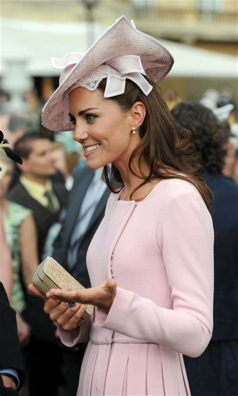 Kate Middleton hats: The Duchess of Cambridge wearing